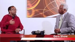 Interview With Industrial Designer Mr. Jomo Tariku - Part Two - Gera-show | Talk Show