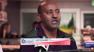 Interview of Denver city Residents on Life in America  | TV Show