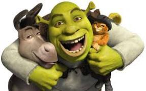 Shrek_in_Tigrigna Animation Movie
