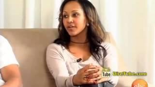 Interview with Twist Dancers-Taye Adane &  Nesanet Dagnew