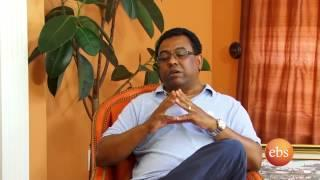 interview with Ato Eyobe in  New jeresy / Life in America