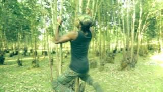 Ethio Afro Dance--Amazing Dance