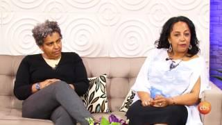Women in Leadership - Helen Show | Talk Show