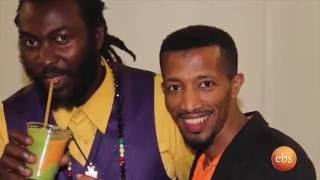 Interview with Abduselam Abajebal - Life In america | TV Show