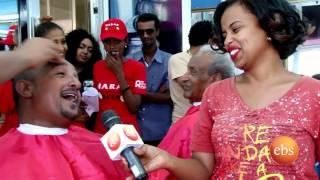 Harer Beer Campaign  on Semonun Addis   TV Show