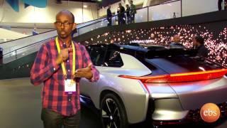 Show Las Vegas Special - TechTalk With Solomon - Season 10 Episode 04 -   [Part 3] | Talk Show