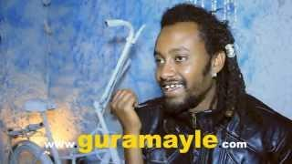 interview with  Comedian Lij Yared Part 2 | Guramayle