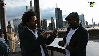 Yonaddis & Nhatty Man--Alat Mela (Official Video)
