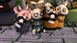 Kung fu panda   Enter The Dragon   Full HD 720p