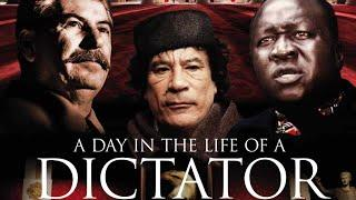A Day in The Life of a Dictator (portrait of craziness in power) | Documentary