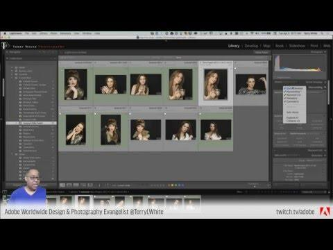 Lightroom CC Hidden Gems and Q&A |  | Educational