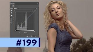 HOW TO RETOUCH Pt. 8: Color Grading your Photos - Photoshop Tutorial