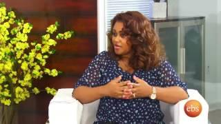 Enchewawot - Season 4  Episode 8 | Talk Show
