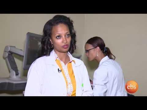 Coverage on Sante Medical Center - New Life   TV Show