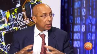 NASA Scientist Dr. Brook Lakew - Black hole, Ethio Space, & more -Season 08 Episode. 8&9   Talk Show