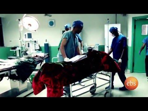 Amazing Story Behind a Kidney Transplant Surgery! - New Life | TV Show