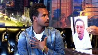 Interview with Tesefesh mekup -  seifuOnEBS | Talk Show