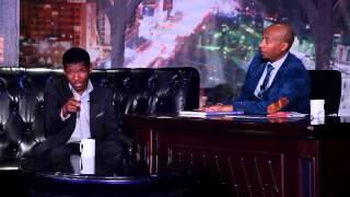 Interview with Haile Gebereselase  -- Pat 01 | Seifu On Seifu