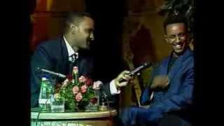 Teddy Afro Interview in 1993 E.C. on eve of Ethiopian New Year