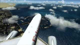 FSX HD | Ethiopian Airlines