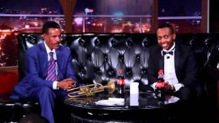 Interview with Artist Madingo Afewerk -  part 2 | Seifu On EBS