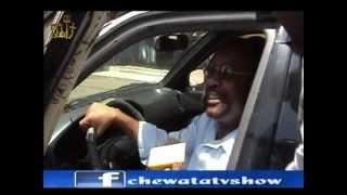 Chewata Tv Show week 2 Lib Wuliq