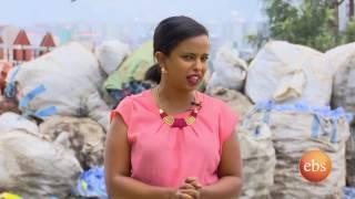 Residential Trash Collection - Semonun Addis | TV Show
