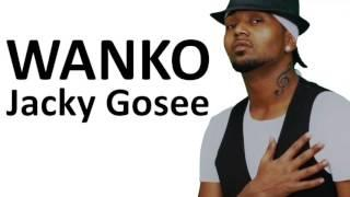 "JACKY GOSEE "" WANKO""New Single (ኦሮሚኛ)"