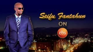 Intervview with Comedian Tomas _ Seifu on Ebs  Talk Show