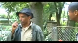 Asefa Tegne - Gandi | Comedy