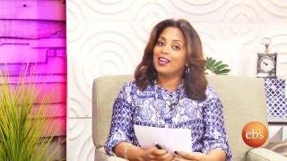Hotel and Turism Industries on Helen Show Season 09 Episode 13 | Talk Show