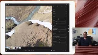 See What's NEW in Lightroom for Mobile July 2017 | Educational