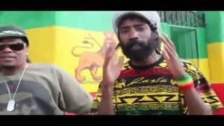 Jah Lude feat Tadele Roba. -- Asio Bellema