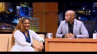interview with Abey Lakew - Seifu on EBS | Talk Show