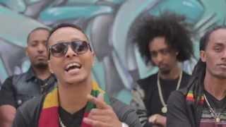 Rasselas feat Nigiste  - Eskista . | Ethiopian Hip Hop
