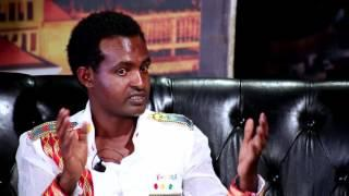 Interview with Asmelash Zeferu  at Seifu on Ebs  Part 01 | Talk Show