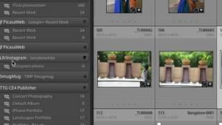 How To Publish Photos DIRECTLY from Lightroom to Instagram - LightRoom | Educational