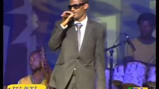 Balkew Alemu's best performance on Balageru Idol final at Millennium Hall