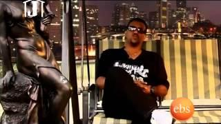 Interview withComedians Dokile and Temesgen    Jossy in Z House Show