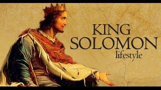 Mystery of Solomon's Treasures - King Solomon Stories ||  | Bible Documentary E