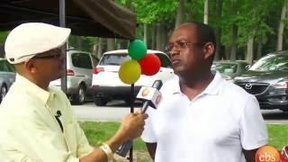 New Jersey & Ethiopians - Life In America   TV Show