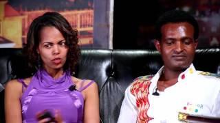 Interview with Asmelash Zeferu  at Seifu on Ebs  Part 03 | Talk Show