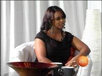 Interview with Singer Mesfin Bekele -- Part  1 |  Enechewawot-- EBS