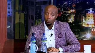 Interview with Genet Negatu- on Seifu Show | Talk Show