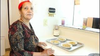 Ethiopian Food - How to Prepare Nech Shiro Dilz Part 2 - የነጭ ሽሮ ድልዝ አሰራር ክፍል 2