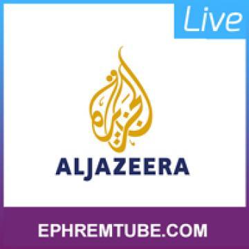 Aljazeera | Live Stream