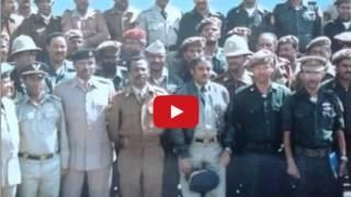 Interview with the former Ethiopian PM Fikre Selassie Wegderes - Pt 2