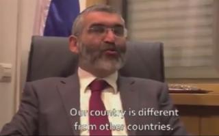 Racism in Israel
