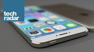 iPhone 6 concept trailer: Exclusive video render