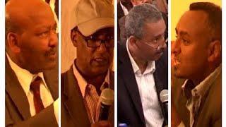 Debate on press freedom Part One